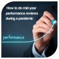 How to do mid-year performance reviews during a pandemic